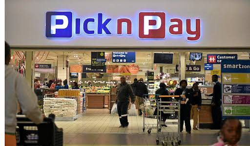 Pick n Pay seeks cleaners, general workers and cashiers