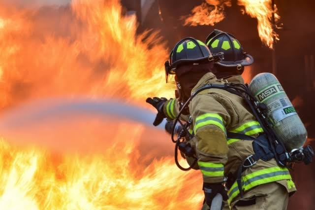 Learnership opportunity for firefighters at COCT