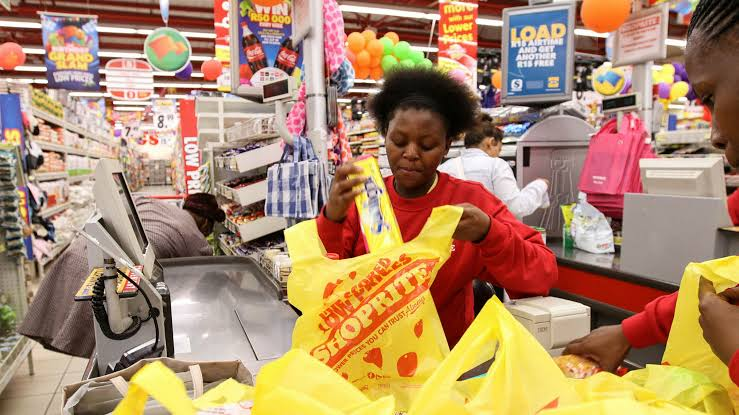 How to apply for jobs at Shoprite stores