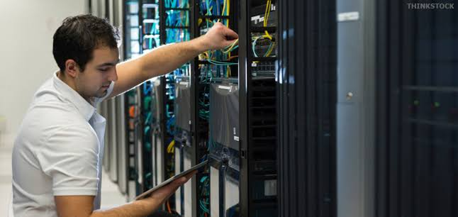 IT / Cloud Services Engineer Level 2
